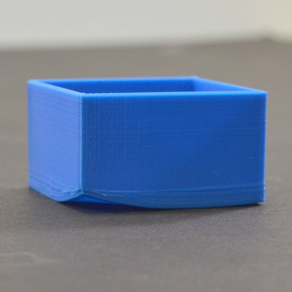 Фото FDM-печать: дефекты, проблемы и варианты их устранения 22