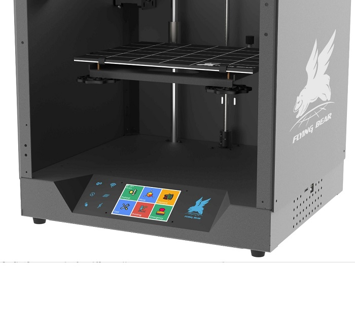 Фото 3D принтер FlyingBear Ghost 5 new