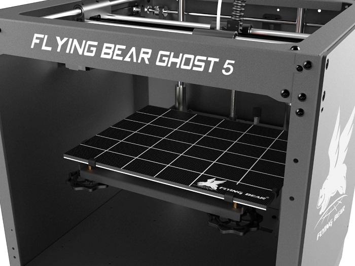 Фото 3D принтер FlyingBear Ghost 5 new 3