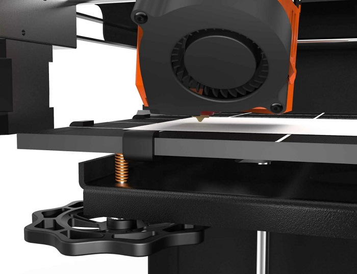 Фото 3D принтер FlyingBear Ghost 5 new 8