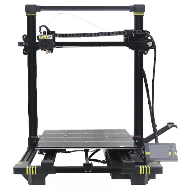 Фото 3D принтера Anycubic Chiron 1
