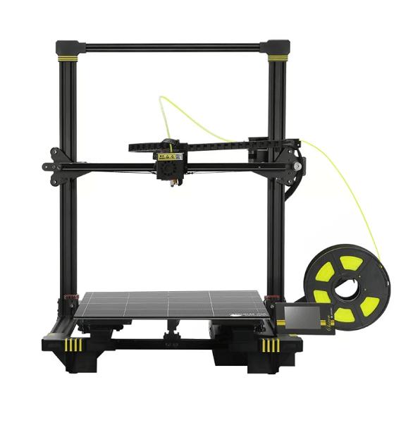 Фото 3D принтера Anycubic Chiron 2