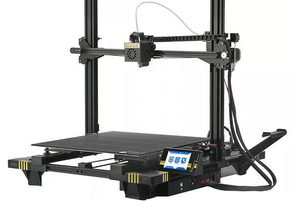Фото 3D принтера Anycubic Chiron 5