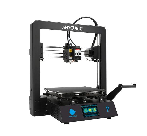 Фото 3D принтера Anycubic Mega Pro 2