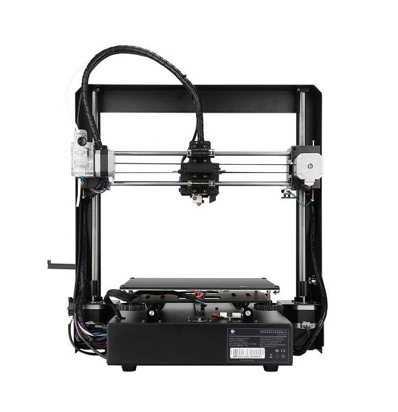 Фото 3D принтера Anycubic Mega Pro 4