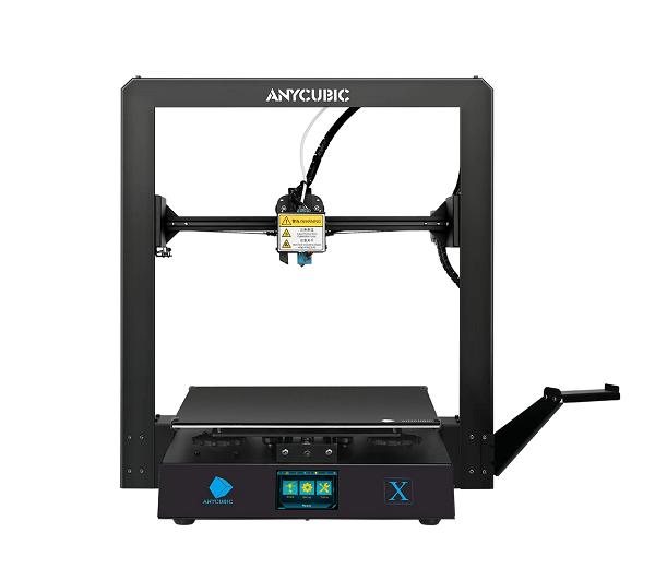 Фото 3D принтера Anycubic Mega X 1