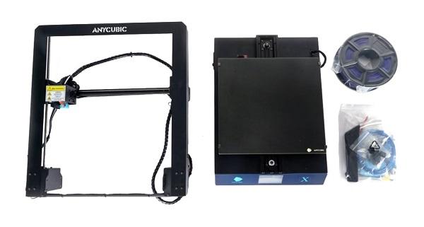 Фото 3D принтера Anycubic Mega X 2