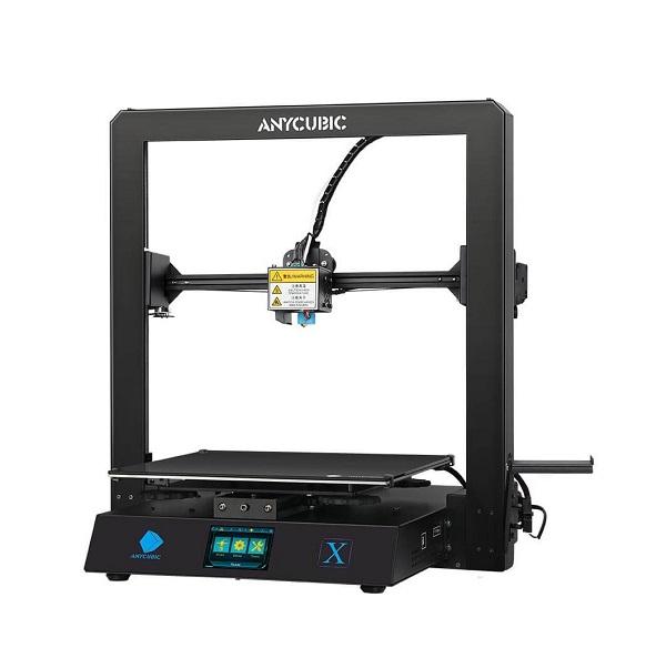Фото 3D принтера Anycubic Mega X 3