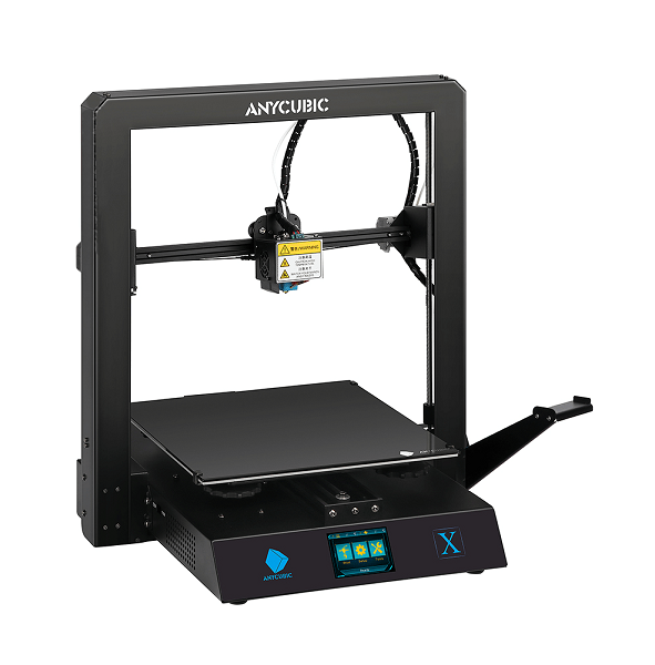 Фото 3D принтера Anycubic Mega X 4