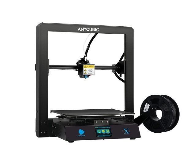 Фото 3D принтера Anycubic Mega X 5