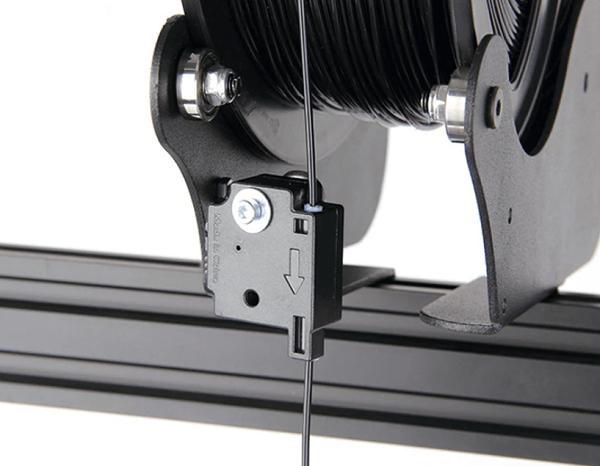 Фото 3D принтера Artillery Sidewinder X1 4