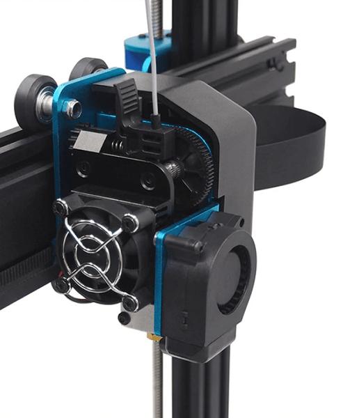 Фото 3D принтера Artillery Sidewinder X1 8