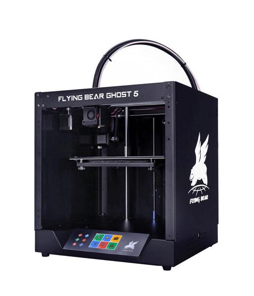 Фото 3D принтера FlyingBear Ghost 5 7