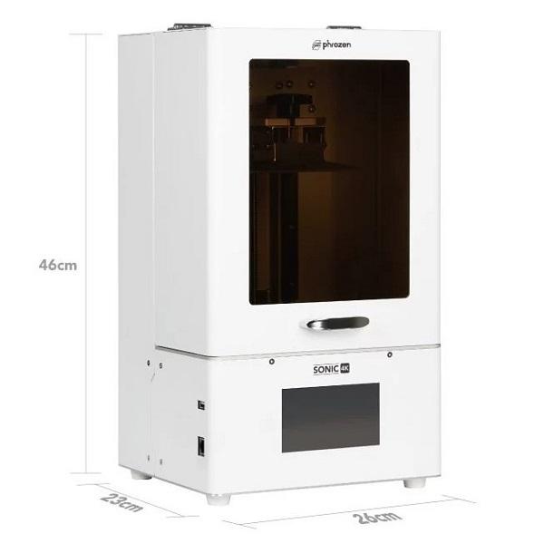 Фото 3D принтера Phrozen Sonic 4K 2