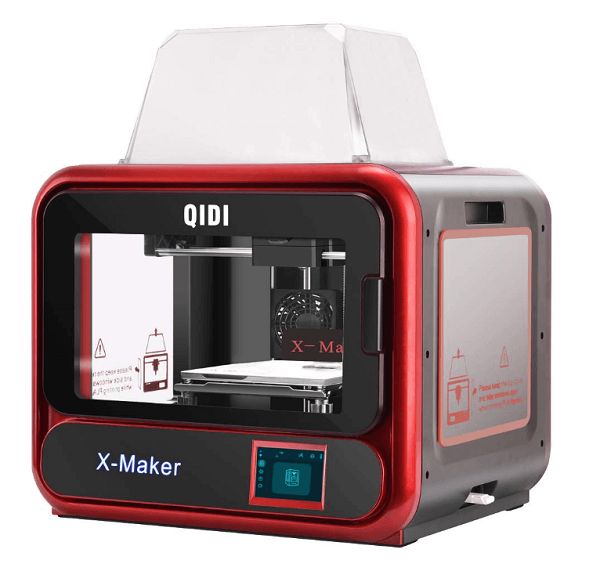 Фото 3D принтера QIDI Tech X-Maker 3