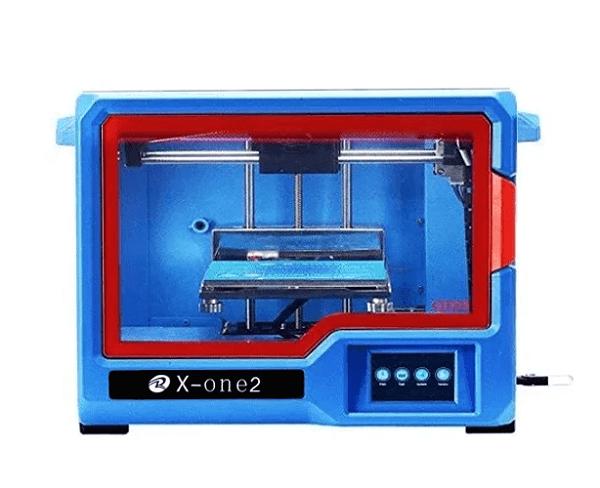 Фото 3D принтера QIDI Tech X-One2 1
