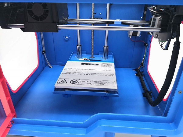 Фото 3D принтера QIDI Tech X-One2 6