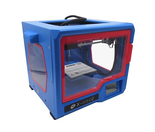 Фото 3D принтера QIDI Tech X-One2 7