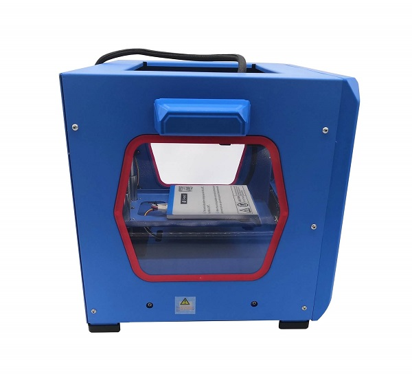 Фото 3D принтера QIDI Tech X-One2 8