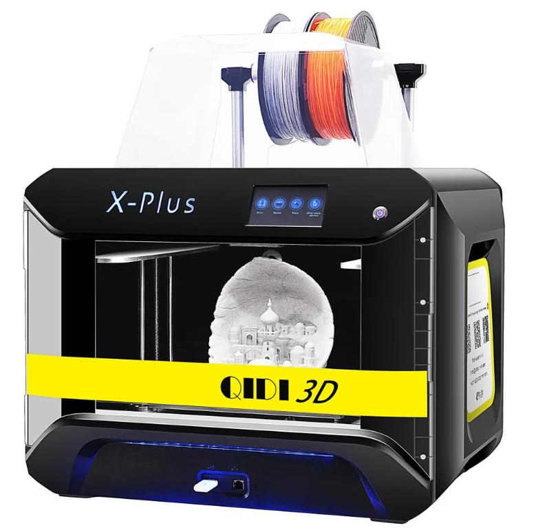 Фото 3D принтера QIDI Tech X-Plus 2