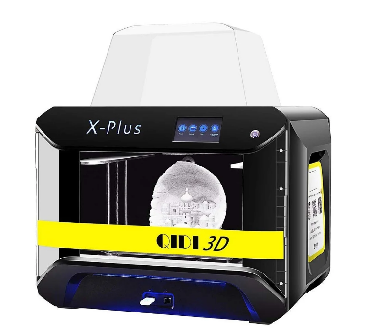 Фото 3D принтера QIDI Tech X-Plus 3