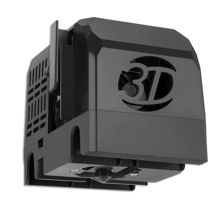 Фото 3D принтера QIDI Tech X-Plus 4