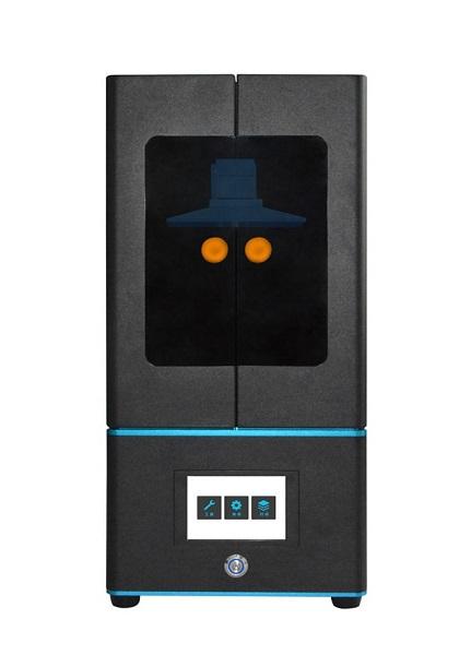 Фото 3D принтера Tronxy UltraBot 1