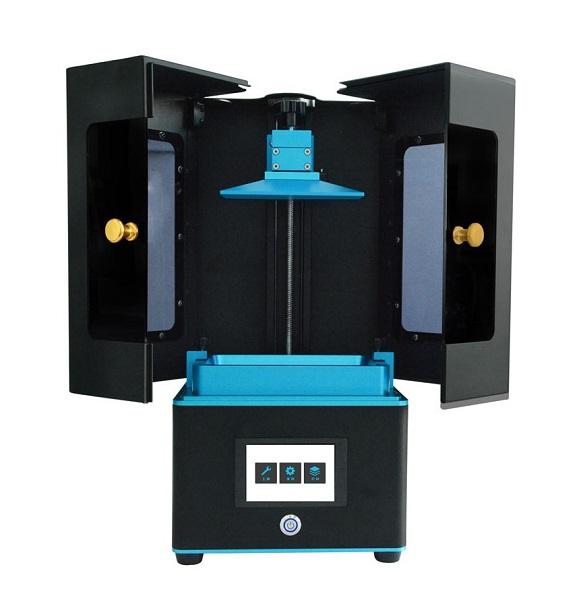 Фото 3D принтера Tronxy UltraBot 2