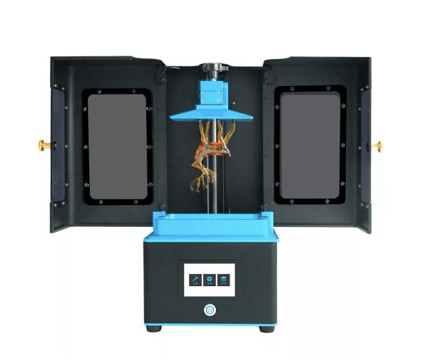 Фото 3D принтера Tronxy UltraBot 3