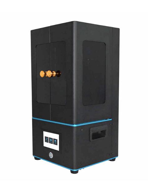 Фото 3D принтера Tronxy UltraBot 4