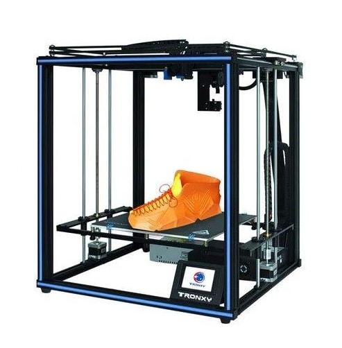 Фото 3D принтера Tronxy X5SA-400 PRO 2020 2