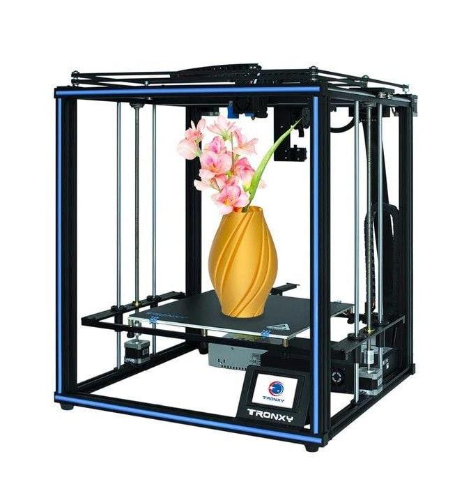 Фото 3D принтера Tronxy X5SA-400 PRO 2020 4