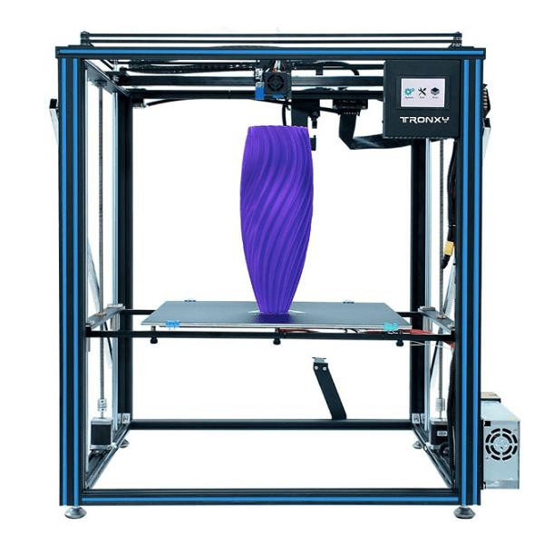 Фото 3D принтера Tronxy X5SA-500 PRO 1