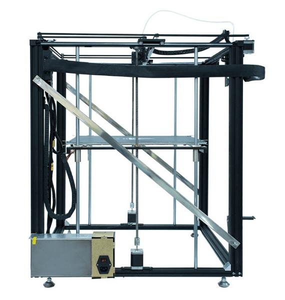 Фото 3D принтера Tronxy X5SA-500 PRO 2