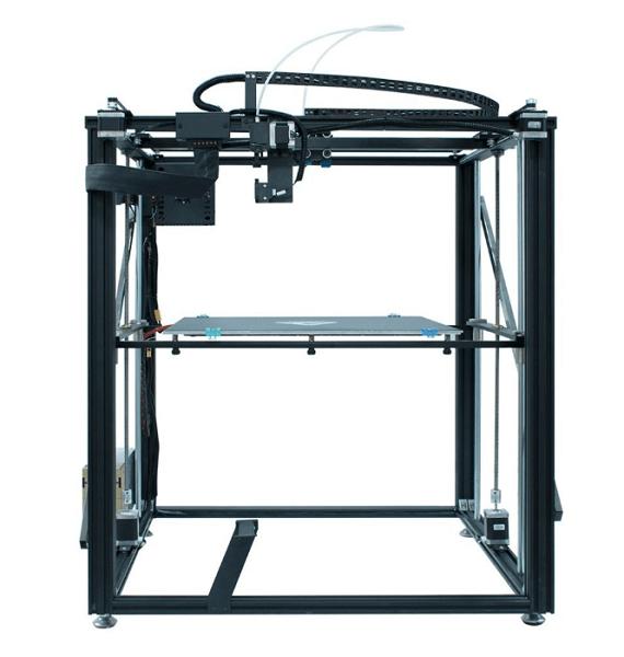 Фото 3D принтера Tronxy X5SA-500 PRO 3
