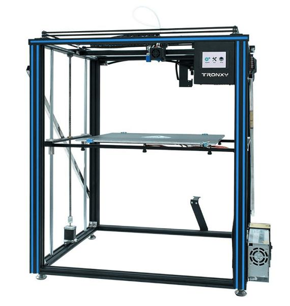 Фото 3D принтера Tronxy X5SA-500 PRO 4
