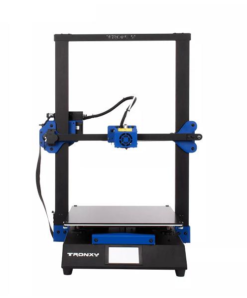 Фото 3D принтера Tronxy XY-3 PRO 1
