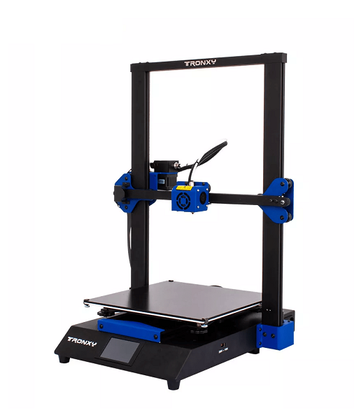 Фото 3D принтера Tronxy XY-3 PRO 2