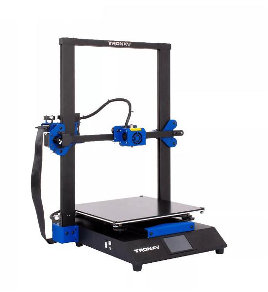 Фото 3D принтера Tronxy XY-3 PRO 3