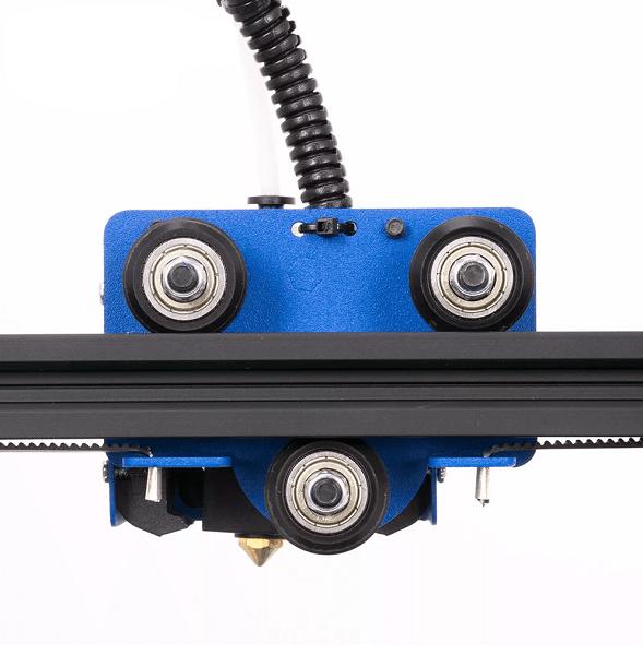 Фото 3D принтера Tronxy XY-3 PRO 4