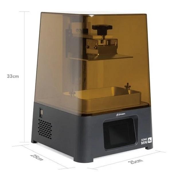 Фото 3D принтера Phrozen Sonic Mini 4K 2