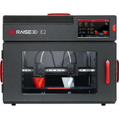 Фото 3D принтера Raise3D E2 3
