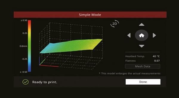 Фото 3D принтера Raise3D E2 4