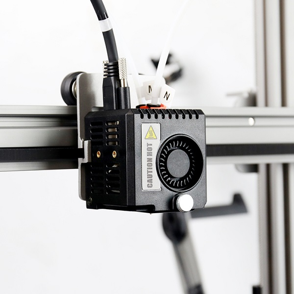 Фото 3D принтера Wanhao D12 300 10