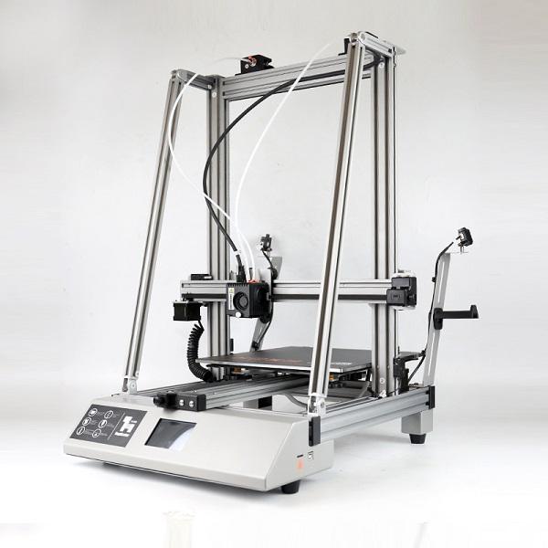 Фото 3D принтера Wanhao D12 300 2
