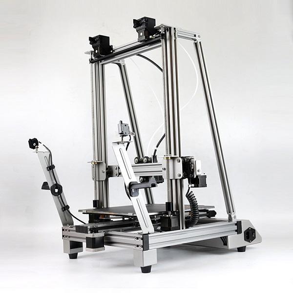 Фото 3D принтера Wanhao D12 300 4