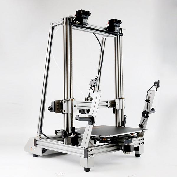 Фото 3D принтера Wanhao D12 300 5