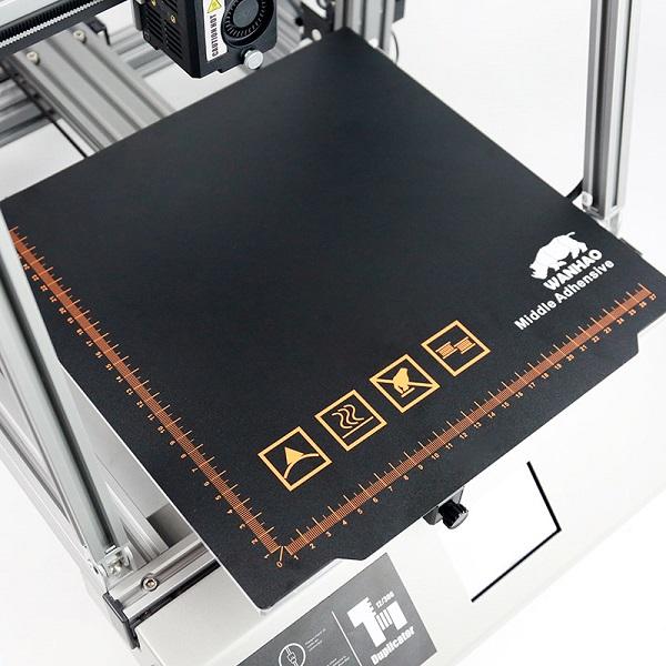Фото 3D принтера Wanhao D12 300 7