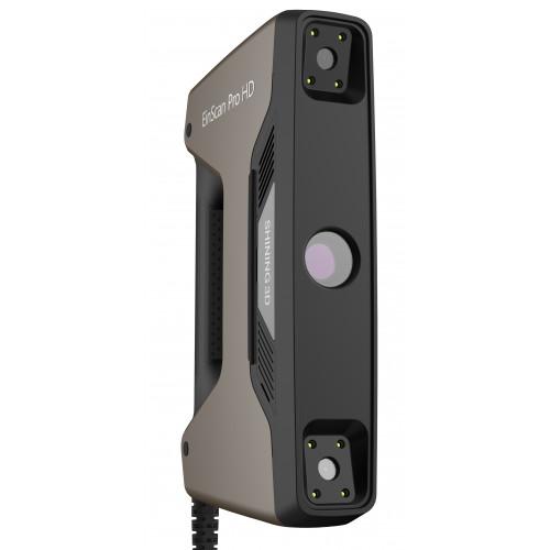 Фото 3D сканера Shining Einscan Pro HD с Solid Edge 3