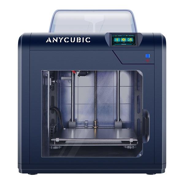 Фото 3D принтера Anycubic 4Max Pro 2.0 1